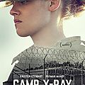 Fiche technique: camp x-ray
