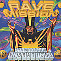 Rave mission vol iii - reinforced vibrations