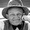 Billy barty - that old black magic