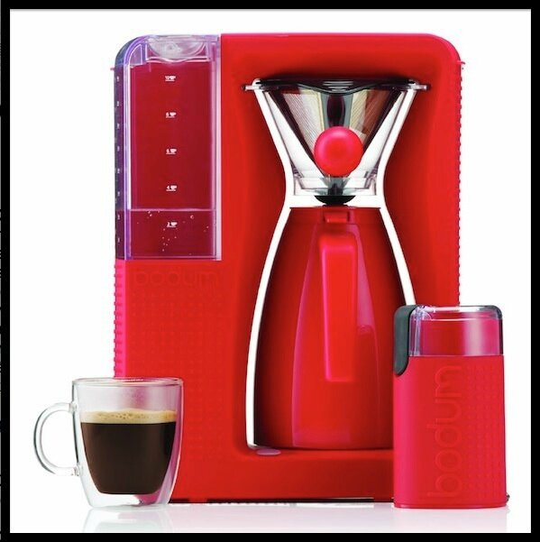 bodum bistro b over cafetiere 1