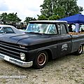 Chevrolet c10 5.7 pick-up de 1962 (retro meus auto madine 2012)
