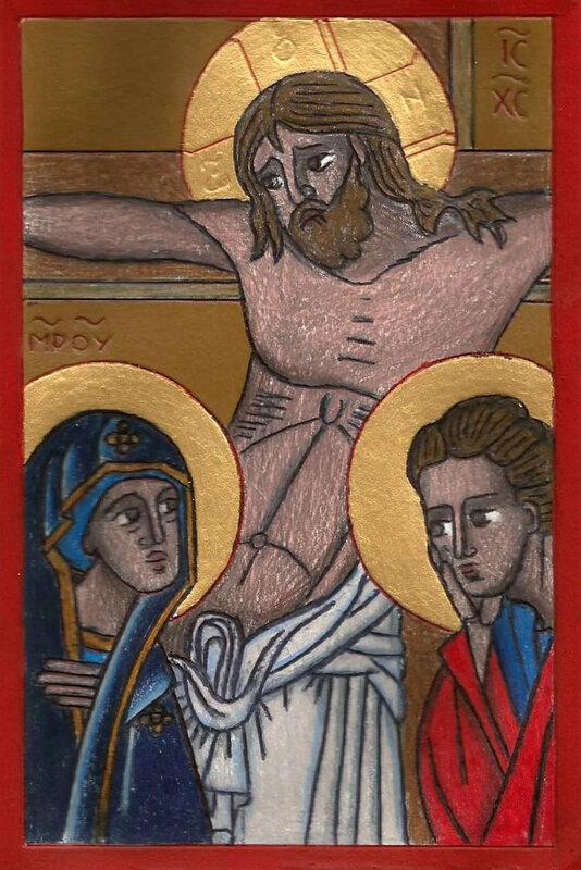 Chemin de Croix Evangélique 15