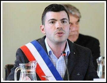 Engelmann maire Hayange