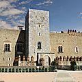 Palais des rois de majorque :