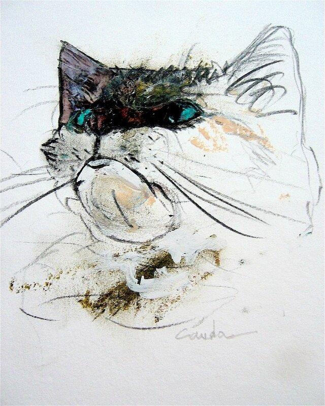 chat en GP