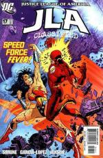 JLA classified 17