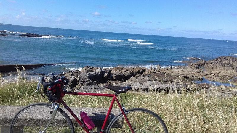 vélo Jeannine