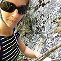 Via Ferrata à Valloire 13/07/15