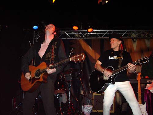 2007 03 16 Elliott Murphy New Morning (4)