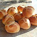 Du pain, du pain et du pain....