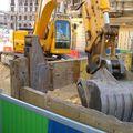 chantier u tramway de nice N° 5 015