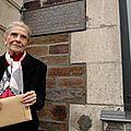 Hélène cadou (1922 – 2014) : « ce printemps trop grand pour moi… »