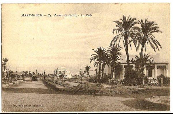 Le-Gueliz-Felix-1918