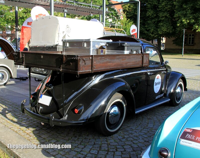 Beutlet pick-up de 1951 (Paul Pietsch Classic 2014) 02
