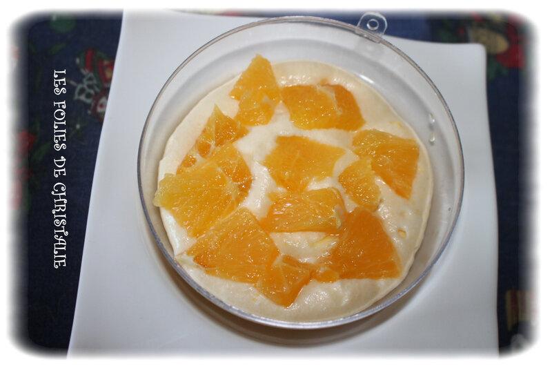 Trifle de Noël 11