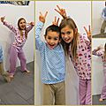 Serial pyjamas