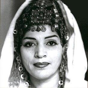 Projection du cycle du film amazigh à la Cinémathèque Algérienne : Dihia et Taos Amrouche, femme et vécu;