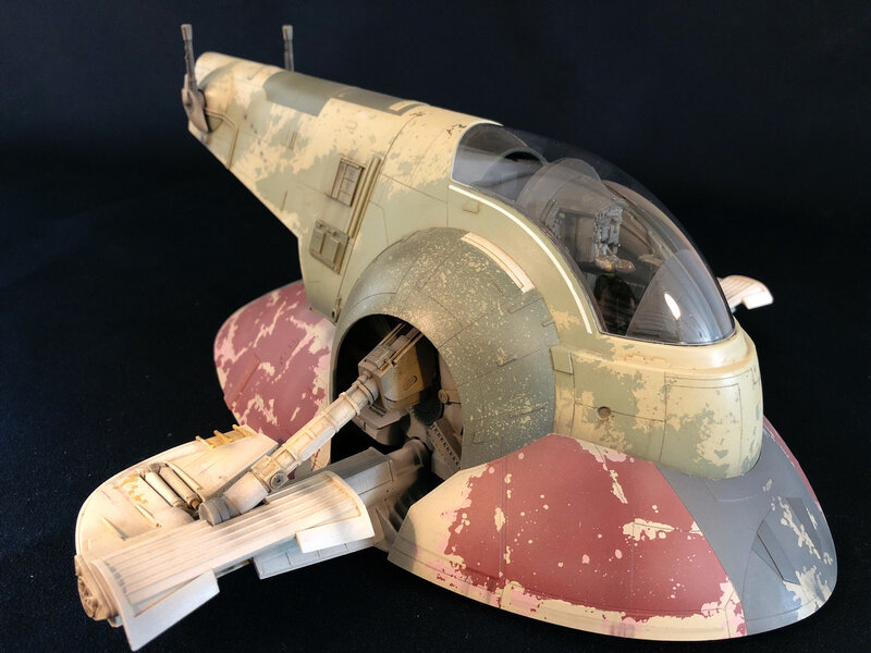 Slave One 4