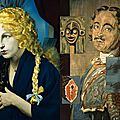 Cindy sherman and david salle open skarstedt's new london gallery