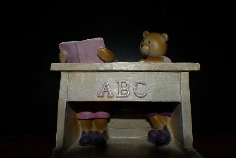 ABC défi 23