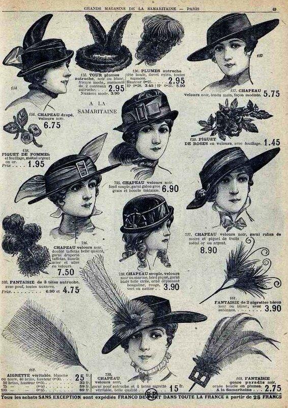 Samaritaine jouets 1916-10