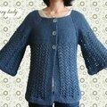 Un tricot de saison