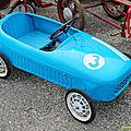 Y - Pedal cars divers_17 HL_GF