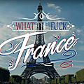 What the f*ck france ?