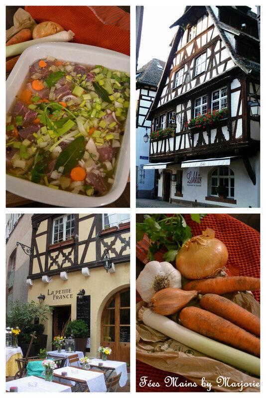 Baeckeoffe Alsace