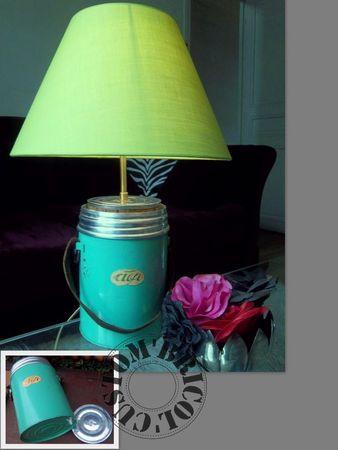 Lampe thermos AV-AP