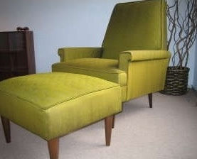 chartreuse_armchair