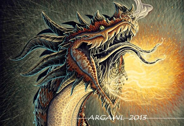 dragon head aspic! colobis copyzoom