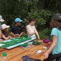 Jeunes ambassadeurs de la fête de la nature