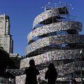 Une tour de babel de 30.000 livres