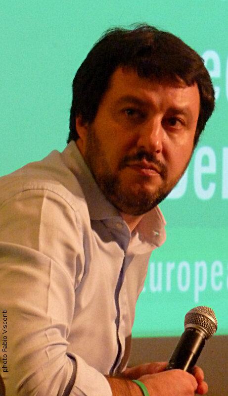 1997-Matteo Salvini