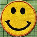 Pour garder le sourire