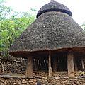 Ethiopie - konso - découverte de l'ethnie konso