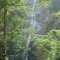 Togo - cascade d'akloa