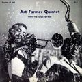 Art Farmer Gigi Gryce - 1955 - When Farmer Met Gryce (Prestige) 2