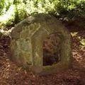 La Fontaine Sain Melar à Bringolo