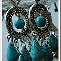 B.o. turquoise