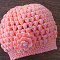 Joli bonnet