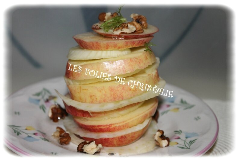 Millefeuille 3