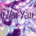 Belle année à tous !
