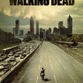 The walking dead - l'affiche