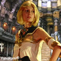 08- Ashelia Dalmaska (Final Fantasy XII)