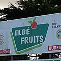 Visite chez elbé fruits