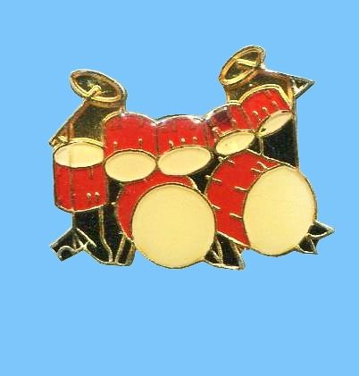 Percussion Pin's 3