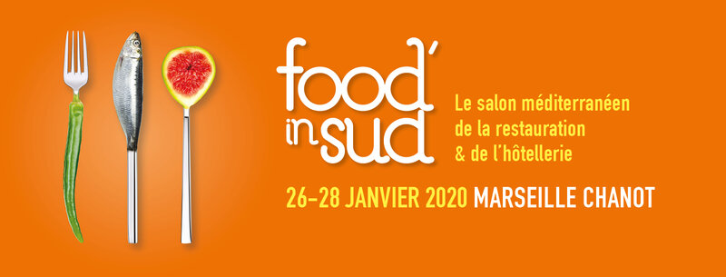 affiche food in sud 2020