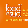 Food' in sud 2020 au parc chanot à marseille